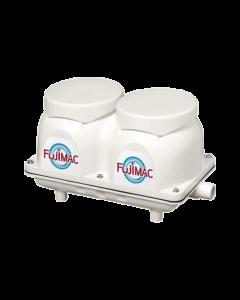 Fuji-MAC RII 150 - Linear diaphragm air pump