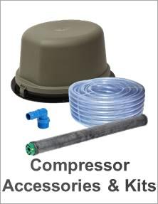 Compressor Accessories & Kits