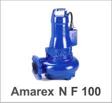 Amarex N F 100 Range