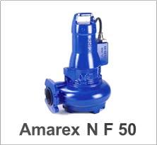 Amarex N F 50 Range