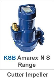 KSB Amarex N S Range
