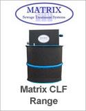 Matrix CLF Sewage Treatment Plant